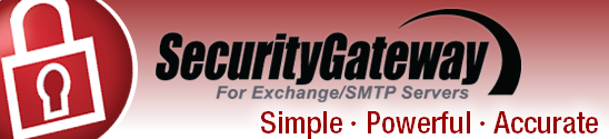 Security Gateway - Click Image to Close