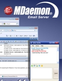 Mdaemon the versatile email server